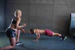 Сеть фитнес клубов Старт 7 в Москве