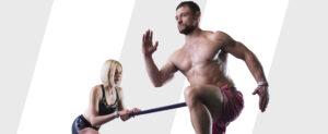 Сеть фитнес-студий Старт 7 - персональные тренировки